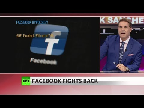 Facebook censors Russian cuisine (Full show)