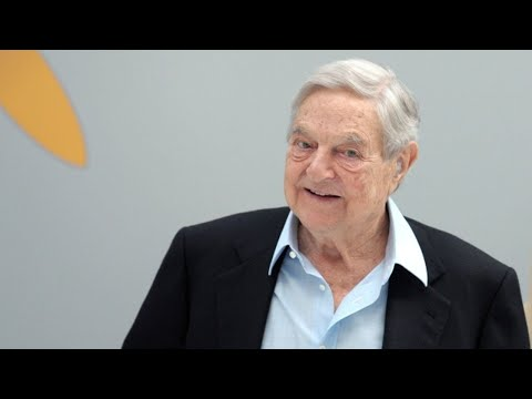 George Soros donates $18B to charity Open Society Foundations