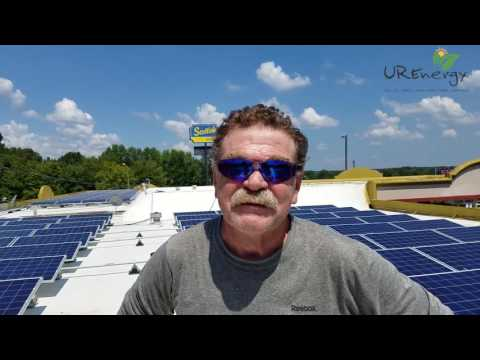 Solar Power System Manufacturer, Energy Installations India