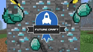 [GEJMR] FutureCraft - ep 110 - Palička na diamanty!