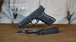 Glock 21 - .45acp to10mm Conversion