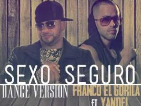 Video Sexo Seguro Yandel 93