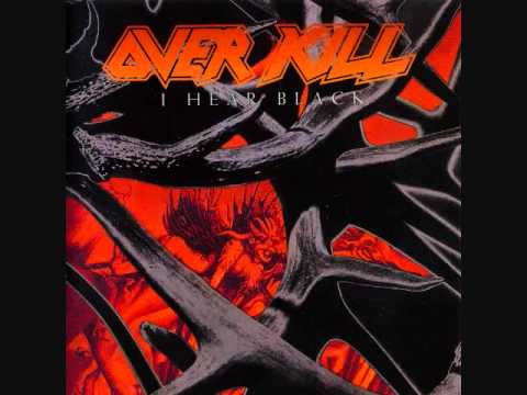 Overkill - Weight Of The World