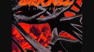 Watch Overkill Weight Of The World video