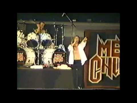 Metal Church - Live 1992 in Raleigh, NC