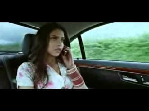 "Deepika Padukone & Ranbir Kapoor ""Break uP"""