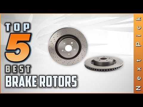 top-5-best-brake-rotors-review-in-2020