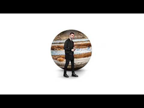 Silva - Io  Álbum Júpiter Áudio