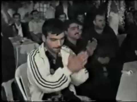 Mirsadıq Maştağalı - Aysel Meyxana 2000