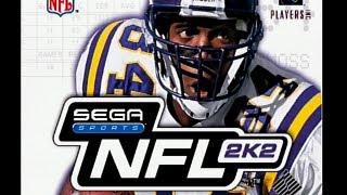 Crash Look: NFL 2K2
