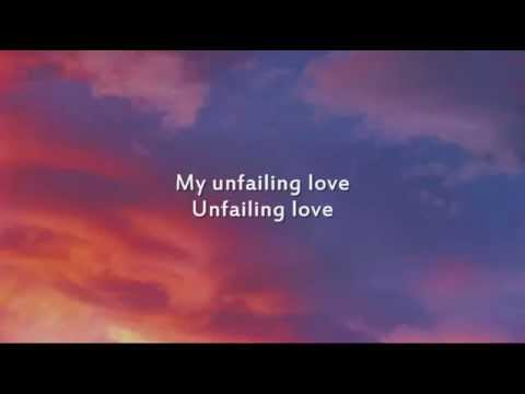 Chris Tomlin   Unfailing Love   Instrumental With Lyrics