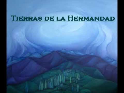 TIERRAS DE LA HERMANDAD  Mantras Irdín