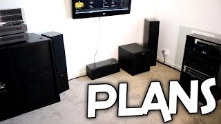 UPDATES AND PLANS! - SYSTEM REBUILD EPISODE 4