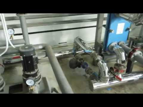 Теплоизоляция котельной