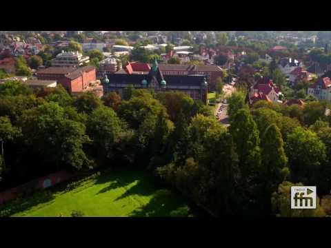 ffn - Der Norden von oben: Oldenburg