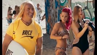 Супер Брис / Brice 3    Русский Трейлер (2016)
