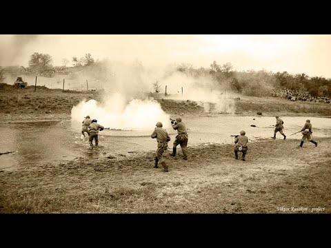 Откровенно о военно исторической реконструкции.
