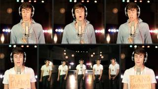 Rolling In The Deep - A Cappella Cover - Adele - Mike Tompkins - Beatbox thumbnail