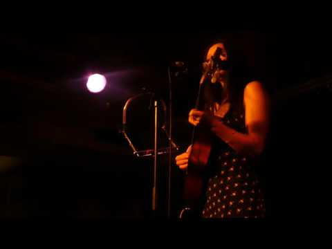 Amy Vachal at Folk å Rock, Malmö/Sweden - clip 4/7
