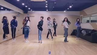 TWICE 'LIKEY' DANCE VIDEO NO CG Ver (İZLEYİN*-*)