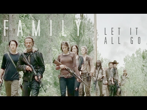 twd-family-|-let-it-all-go