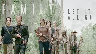 twd family | let it all go