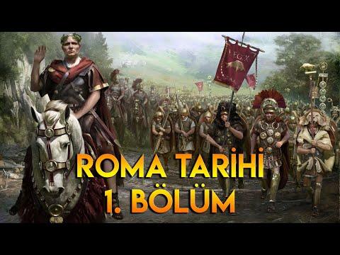 Roma Tarihi 1.