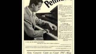 Bath Cornish Rhapsody - Leonard Pennario
