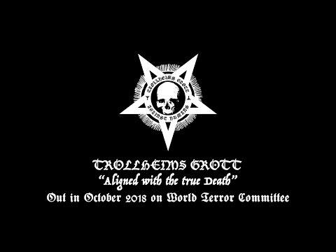 Trollheims Grott - Holy Black Sun [New Track, 2018] Mp3