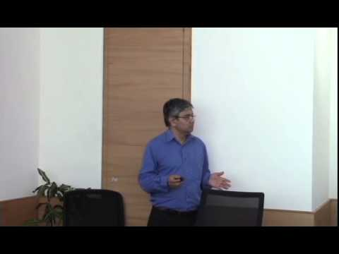 Prof. Kunal Sen, University of Manchester