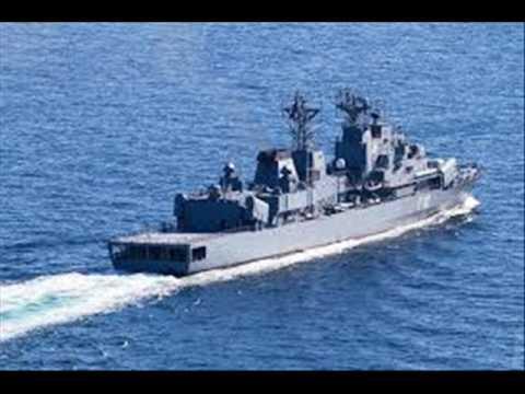 США И НАТО В ШОКЕ! Ураганная мощь 'Бриза' Основой ВМФ станут корабли нового поколения