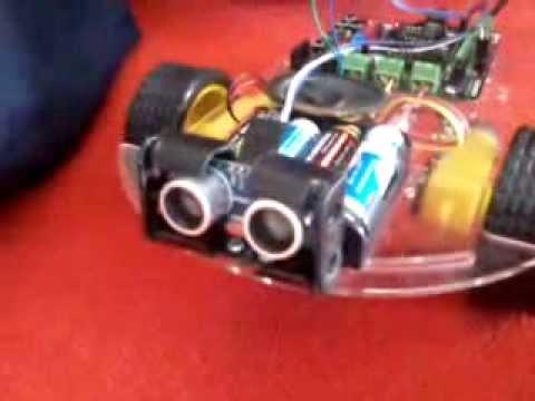 Cara Membuat Robot Line Follower Microcontroller