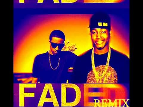 Faded Remix - Young Prince (NetGame) Feat. Elaztic (Synda Fam) Aug 2012