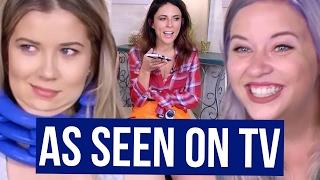 """""""As Seen on TV"""" Beauty Products (Beauty Break)"""