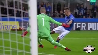 Italia vs Suecia Resumen | Eliminación de Italia