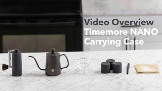 Timemore Pour Over Travel Kit …