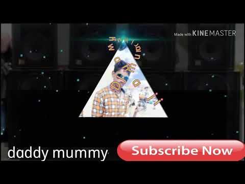 Daddy mummy Bhaag Johnny pasht dansh mix new DJ murari