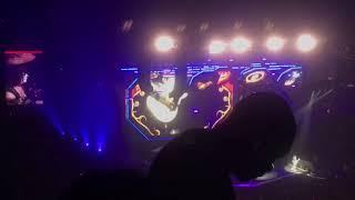 Kiss Psycho Circus Live Moda Center Portland Oregon 2/1/2019 Final tour 2019