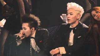 2010 YG Family Concert_GD&TOP_Knock Out (뻑이가요)