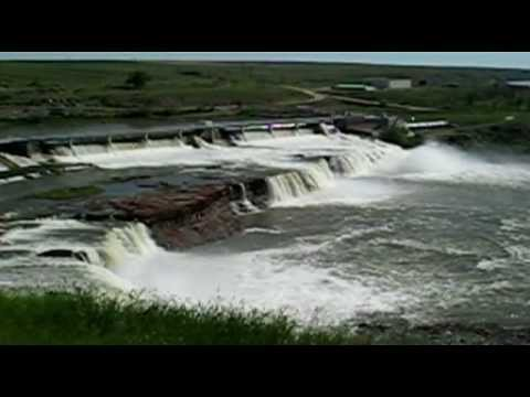 Great Falls, Montana Tour Highlights