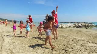 Camping Calypso - Video Drone Cupra Marittima