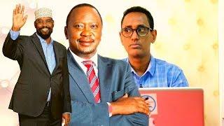 DEG-DER Alshbab Evet Kenya U Hanjabtay, Somaliland, Jubbaland & Villa Somali