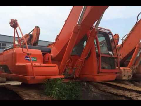 China ihi excavator parts,tractor excavator for sale