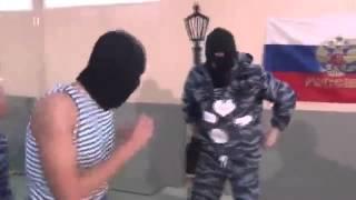 Оперативная съёмка   Запрещённый приём  Видео #4Осторожно дебилы 1(, 2015-04-01T16:58:00.000Z)