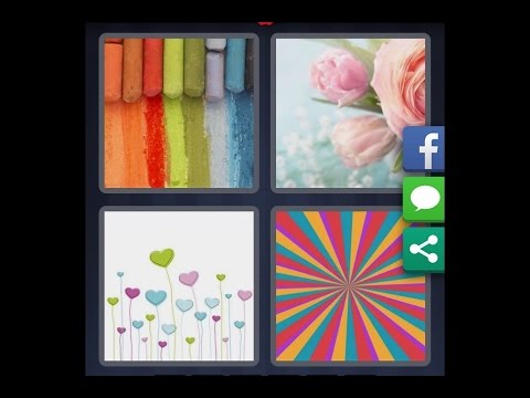4 Images 1 Mot Niveau 808 Hd Iphone Android Ios Youtube
