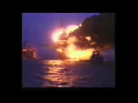 Piper Alpha Trailer