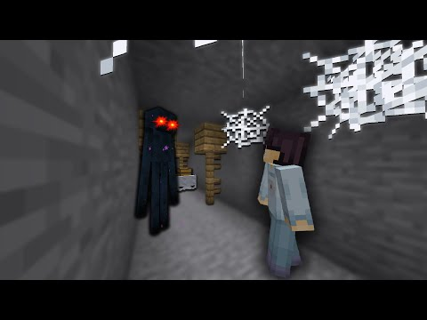 never look an enderman in the eye in hypixel uhc