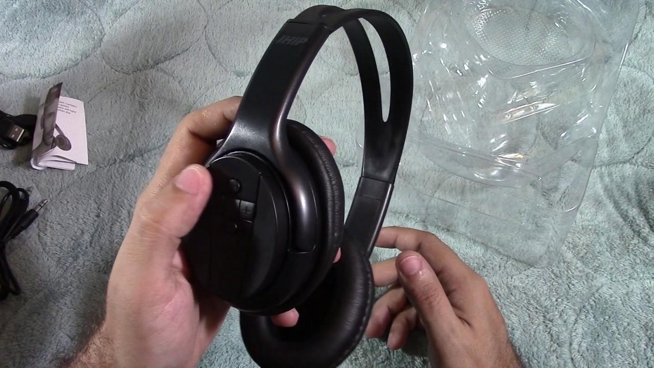 iHip Headphones