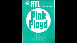 Pink Floyd RTL Radio Broadcast Dark Side of the Moon Live St Ouen 01/12/1972 (Harsh Realities)