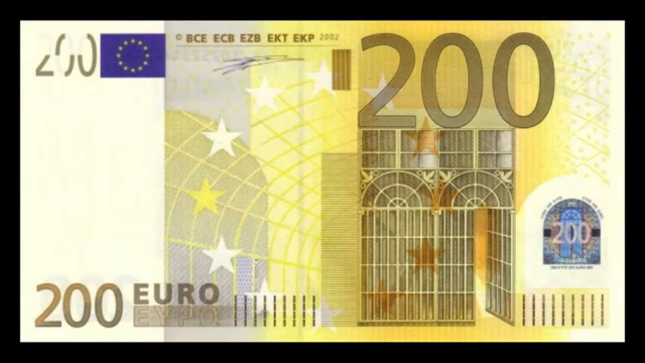 all euro banknotes 5 euro to 500 euro in high definition hd 2002 issue youtube. Black Bedroom Furniture Sets. Home Design Ideas